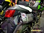 Kawasaki D-Tracker X 250 คาวาซากิ ดี-แทรกเกอร์ ปี 2014 ภาพที่ 7/8