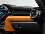 Mini Hatch 3 Door Cooper S Seven Edition มินิ แฮทช์ 3 ประตู ปี 2017 ภาพที่ 13/13