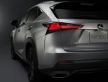Lexus NX 300h F Sport เลกซัส เอ็นเอ็กซ์ ปี 2017 ภาพที่ 06/20