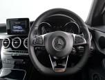 Mercedes-benz C-Class C 300 Cabriolet AMG Dynamic เมอร์เซเดส-เบนซ์ ซี-คลาส ปี 2016 ภาพที่ 10/15