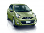 Nissan March E นิสสัน มาร์ช ปี 2013 ภาพที่ 01/20
