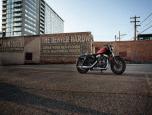 Harley-Davidson Sportster Forty-Eight MY2019 ฮาร์ลีย์-เดวิดสัน สปอร์ตสเตอร์ ปี 2019 ภาพที่ 1/6
