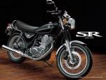 Yamaha SR400 Standard ยามาฮ่า เอสอาร์400 ปี 2014 ภาพที่ 01/12