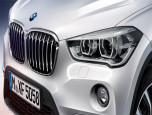 BMW X1 sDrive20d M Sport MY18 บีเอ็มดับเบิลยู เอ็กซ์1 ปี 2018 ภาพที่ 08/12