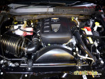 Chevrolet Colorado X-Cab 2.5 LTZ Z71 เชฟโรเลต โคโลราโด ปี 2016 ภาพที่ 16/16