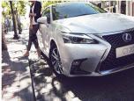 Lexus CT200h Premium MY17 เลกซัส ซีที200เอช ปี 2017 ภาพที่ 02/20