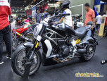 Ducati Diavel XDiavel ดูคาติ เดียแวล ปี 2016 ภาพที่ 4/8