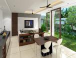 โมดีน่า คอนโดมิเนียม แอนด์ พูลวิลล่า ปราณบุรี (MODENA Condominium & Pool Villas, Pranburi) ภาพที่ 17/18
