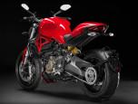 Ducati Monster 1200 ดูคาติ มอนสเตอร์ ปี 2017 ภาพที่ 3/6