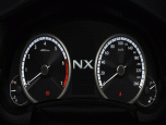 Lexus NX 300 F Sport เลกซัส เอ็นเอ็กซ์ ปี 2017 ภาพที่ 09/15
