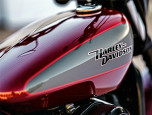 Harley-Davidson Street 750 Rod ฮาร์ลีย์-เดวิดสัน สตรีท ปี 2018 ภาพที่ 2/8