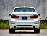 BMW Series 5 520d Sport บีเอ็มดับเบิลยู ซีรีส์5 ปี 2017 ภาพที่ 03/12