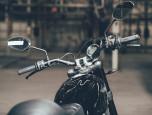 Ducati Scrambler Urban Warrior ดูคาติ สแคมเบอร์ ปี 2015 ภาพที่ 11/15