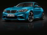 BMW M2 Coupe บีเอ็มดับเบิลยู เอ็ม2 ปี 2016 ภาพที่ 03/20