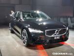Volvo S60 T8 Twin Engine AWD R-DESIGN วอลโว่ เอส60 ปี 2020 ภาพที่ 05/20
