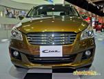 Suzuki Ciaz GLX CVT ซูซูกิ เซียส ปี 2015 ภาพที่ 10/20