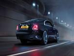 Rolls-Royce Wraith Black Badge โรลส์-รอยซ์ เรธ ปี 2017 ภาพที่ 9/9