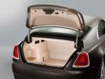 Rolls-Royce Wraith Standard โรลส์-รอยซ์ เรธ ปี 2013 ภาพที่ 10/20