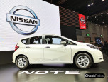 Nissan Note V นิสสัน โน๊ต ปี 2019 ภาพที่ 17/19