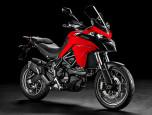 Ducati Multistrada 950 Red Adventure Toring ดูคาติ มัลติสตราด้า ปี 2017 ภาพที่ 06/17