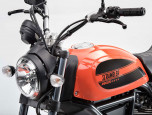 Ducati Scrambler Sixty2 ดูคาติ สแคมเบอร์ ปี 2015 ภาพที่ 4/8