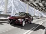 Maserati Quattroporte S มาเซราติ ควอทโทรปอร์เต้ ปี 2013 ภาพที่ 03/10