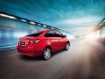 โตโยต้า Toyota Vios 1.5 G A/T วีออส ปี 2013 ภาพที่ 04/18