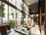 ฮาสุ เฮ้าส์ คอนโดมิเนียม (Hasu Haus condominium) ภาพที่ 3/5