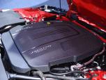 Jaguar F-Type 2.0 จากัวร์ ปี 2018 ภาพที่ 9/9