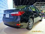 Lexus ES 300h Luxury เลกซัส ปี 2015 ภาพที่ 11/17