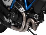 Ducati Scrambler cafe racer MY2019 ดูคาติ สแคมเบอร์ ปี 2019 ภาพที่ 08/10