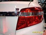 โตโยต้า Toyota Vios 1.5 G A/T วีออส ปี 2013 ภาพที่ 16/18