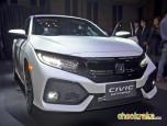 Honda Civic 1.5 Turbo Hatchback ฮอนด้า ซีวิค ปี 2017 ภาพที่ 08/20