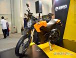 Zero Motorcycles DS ZF 12.5 ซีโร มอเตอร์ไซค์เคิลส์ ดีเอส ปี 2014 ภาพที่ 11/15