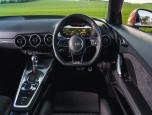 Audi TT Coupe 45 TFSI quattro S line MY19 ออดี้ ทีที ปี 2019 ภาพที่ 08/14