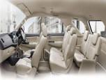 โตโยต้า Toyota Fortuner 2.7 V 2WD ฟอร์จูนเนอร์ ปี 2011 ภาพที่ 16/20