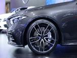Mercedes-benz AMG CLS 53 4MATIC+ เมอร์เซเดส-เบนซ์ เอเอ็มจี ปี 2018 ภาพที่ 3/8