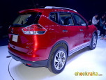 Nissan X-Trail 2.5 V 4WD Sunroof นิสสัน เอ็กซ์-เทรล ปี 2014 ภาพที่ 13/20