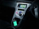 Toyota Prius TRD Sportivo II Standard โตโยต้า พรีอุส ปี 2012 ภาพที่ 09/10
