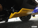 Thairung Transformer II X-Treme 2.8 4WD AT ไทยรุ่ง ทรานส์ฟอร์เมอร์ส ทู ปี 2018 ภาพที่ 14/17