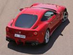 Ferrari F12 Berlinetta เฟอร์รารี่ เอฟ12 ปี 2013 ภาพที่ 04/12