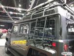 Thairung Transformer II X-Treme 2.8 4WD MT ไทยรุ่ง ทรานส์ฟอร์เมอร์ส ทู ปี 2018 ภาพที่ 05/17