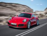 Porsche 911 Carrera ปอร์เช่ ปี 2015 ภาพที่ 01/11