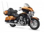 Harley-Davidson CVO Limited MY2019 ฮาร์ลีย์-เดวิดสัน ปี 2019 ภาพที่ 01/11