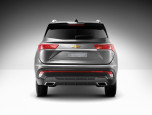 Chevrolet Captiva Premier เชฟโรเลต แคปติว่า ปี 2019 ภาพที่ 05/12