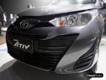 Toyota Yaris ATIV 1.2 J โตโยต้า ยาริส ปี 2017 ภาพที่ 11/13
