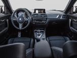 BMW M2 Competition บีเอ็มดับเบิลยู เอ็ม2 ปี 2018 ภาพที่ 09/13