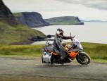 KTM 1190 Adventure Standard เคทีเอ็ม 1190แอ็ดเวนเจอร์ ปี 2013 ภาพที่ 5/9