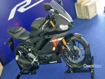Yamaha YZF-R3 MY2018 ยามาฮ่า วายแซดเอฟ-อาร์3 ปี 2019 ภาพที่ 07/13