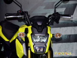 Honda MSX125 SF ฮอนด้า เอ็มเอสเอ็กซ์125 ปี 2016 ภาพที่ 12/17